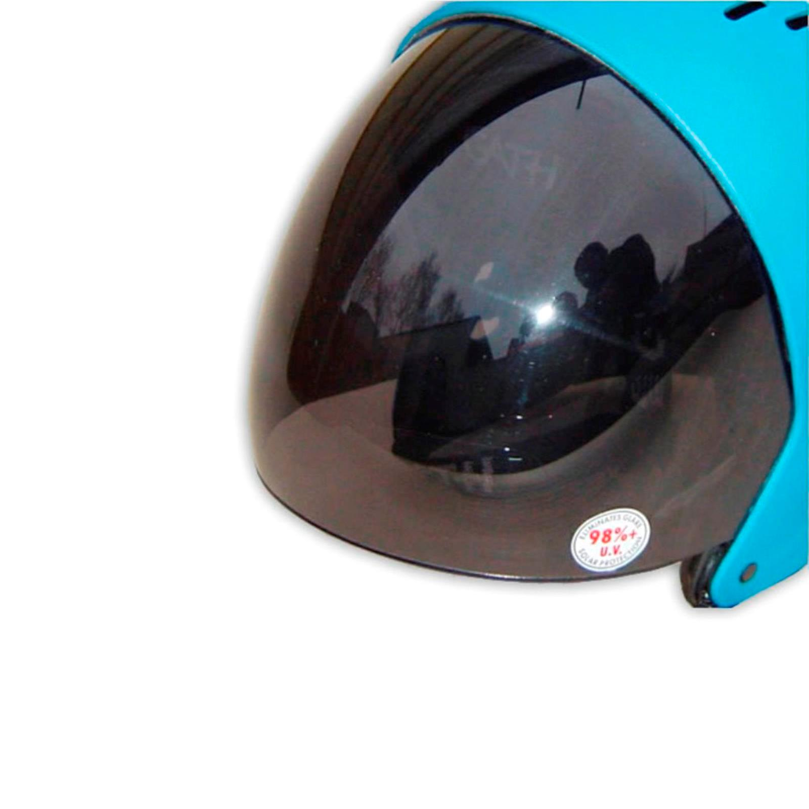 GATH Visier Gr S smoke für RV Retractable Helm