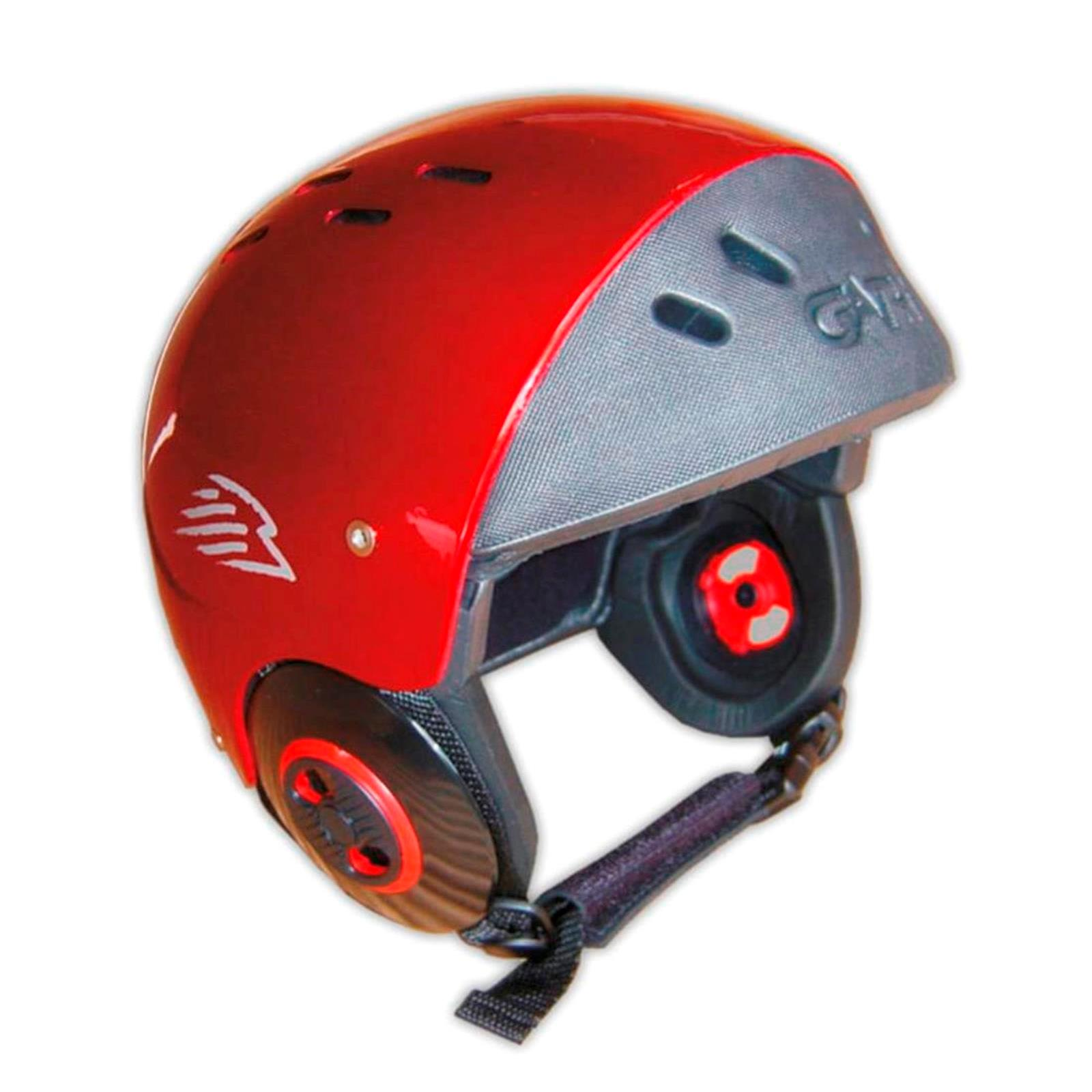 GATH Wassersport Helm SFC Convertible S Rot