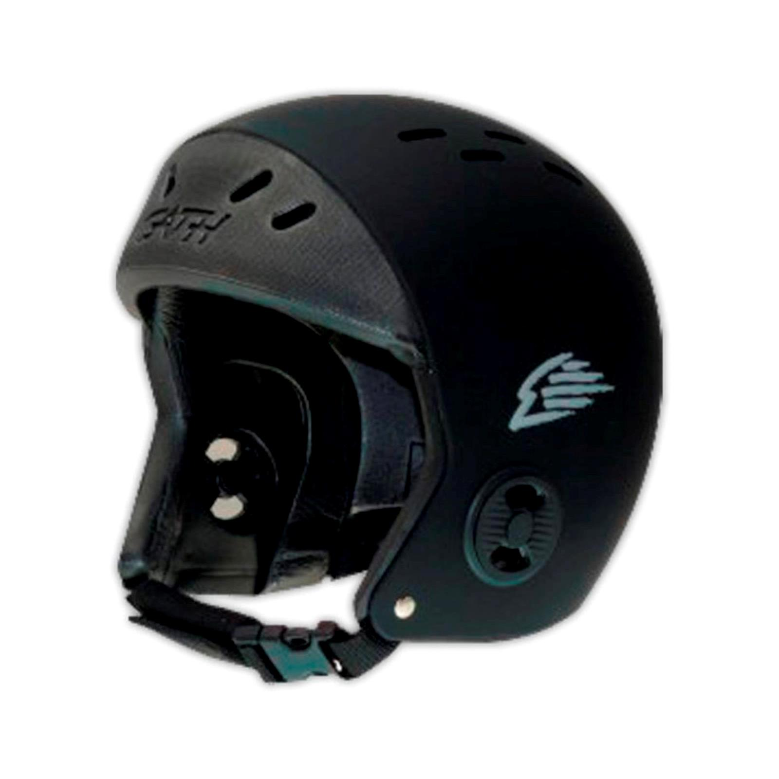GATH Helm Standard XL black