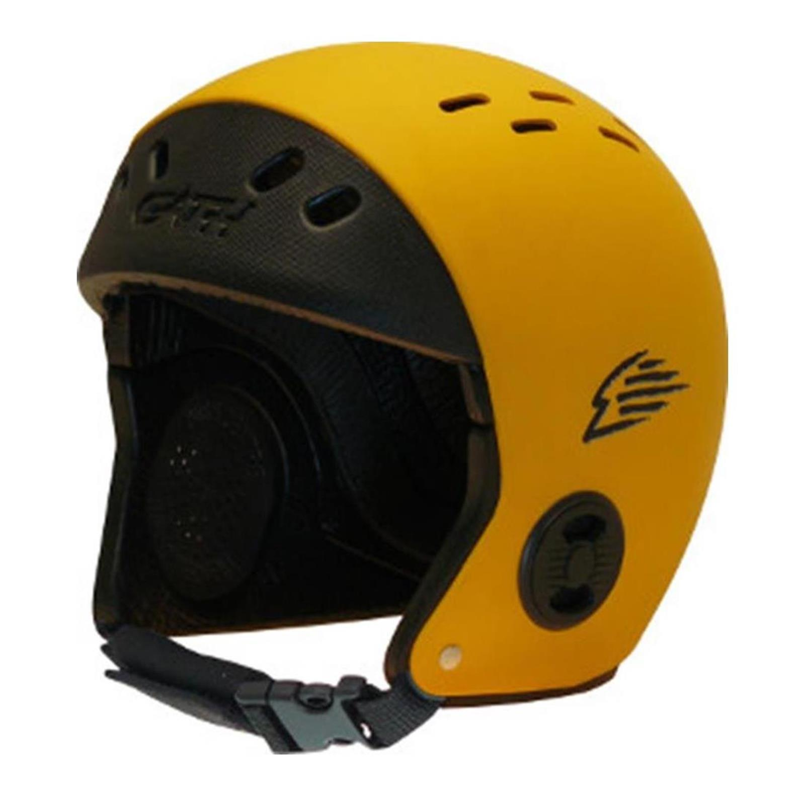 GATH Helm Standard S yellow