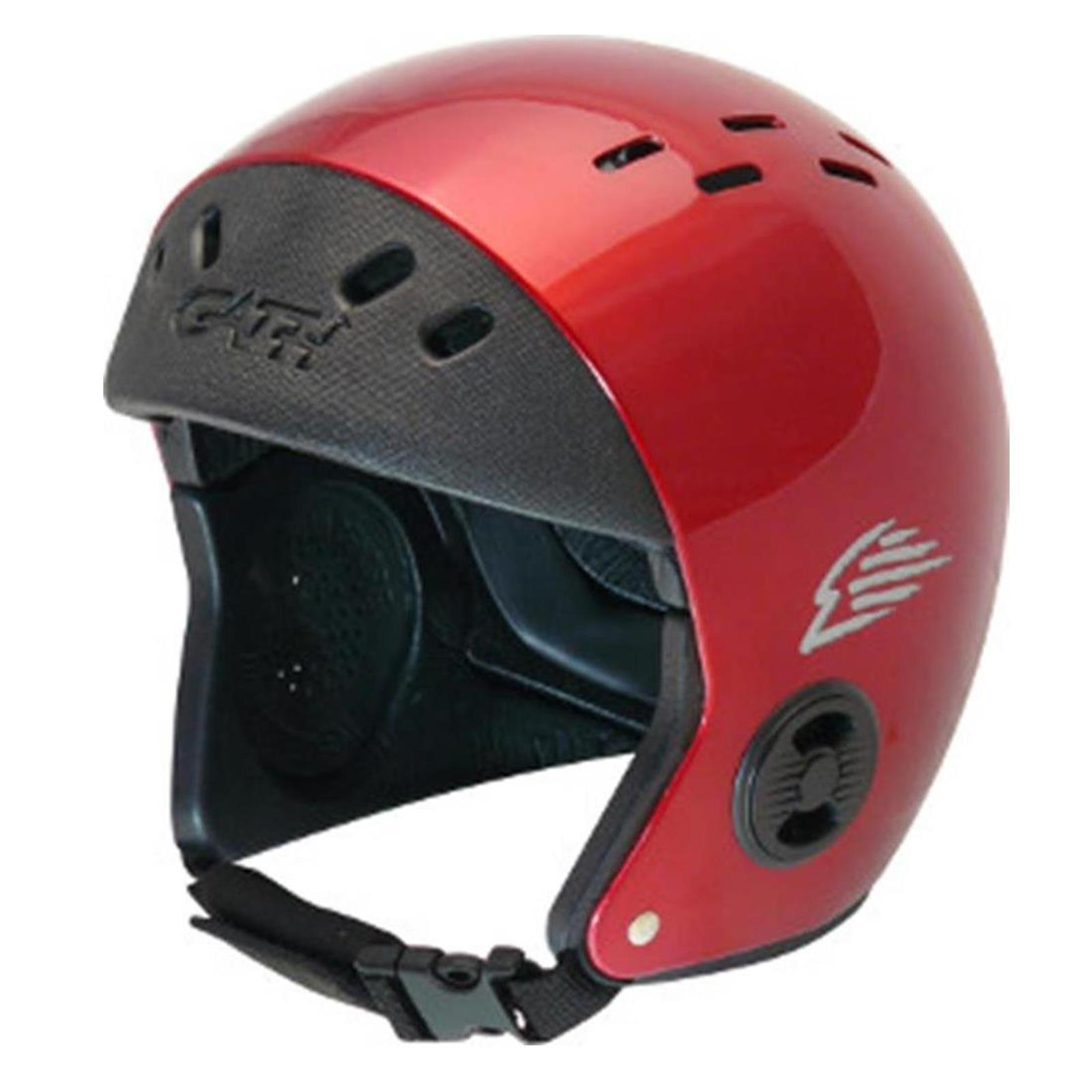 GATH Helm Standard XL red gloss