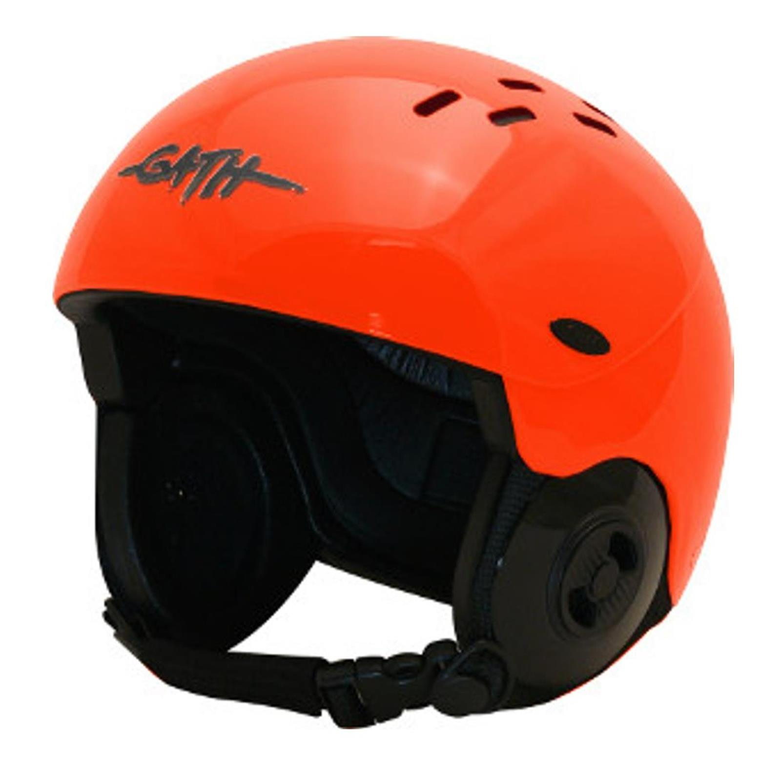 GATH Wassersport Helm GEDI Gr M Orange