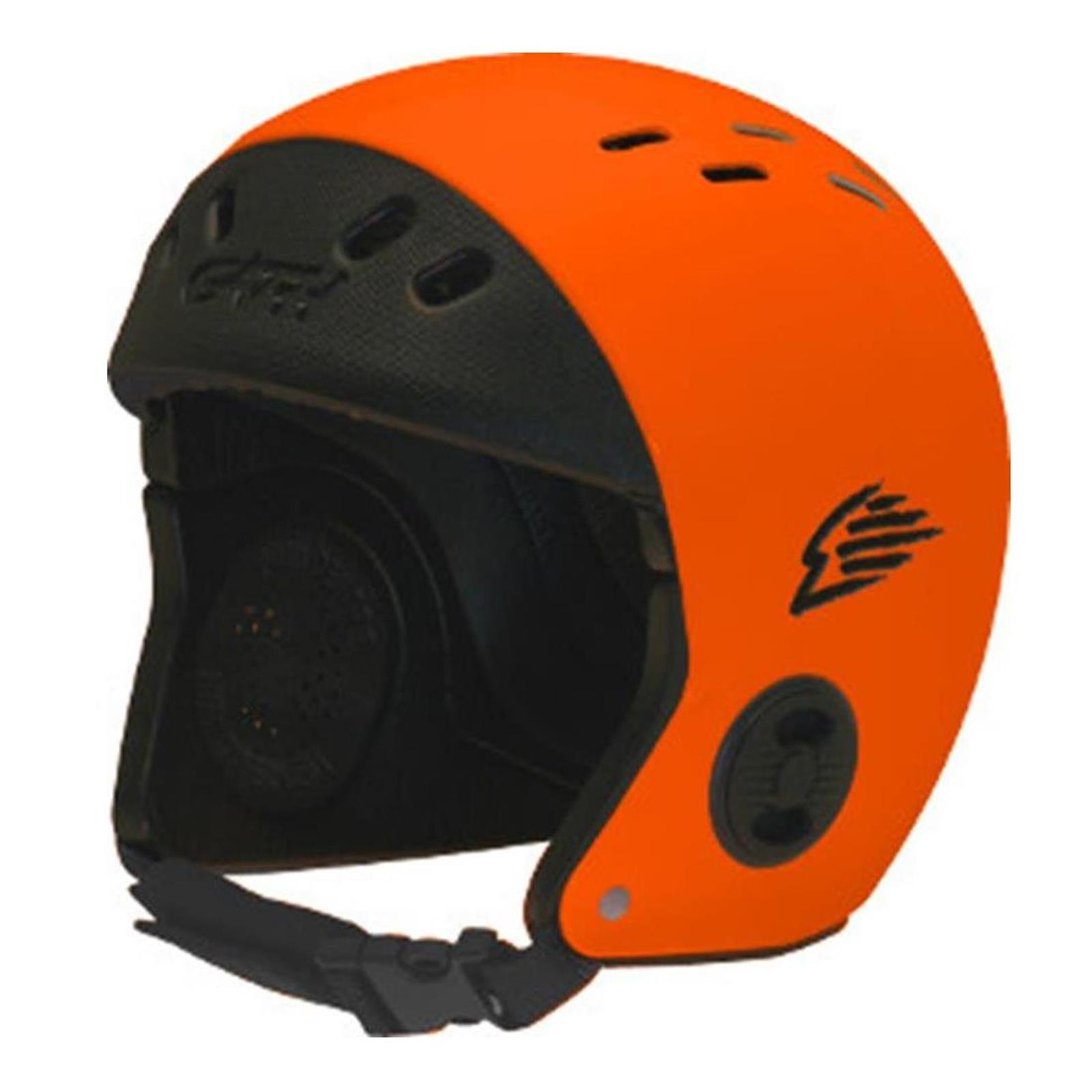 GATH Wassersport Helm Standard Hat EVA S Orange