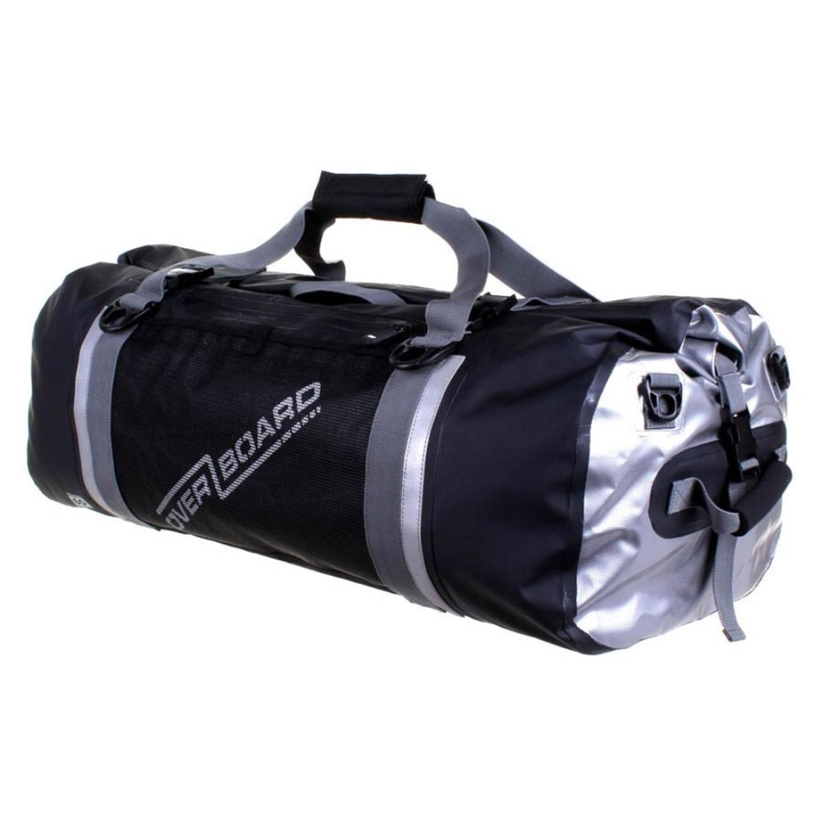 OverBoard wasserdichte Duffel Bag Sports 60 L Schw OB1154BLK  Pro Sports