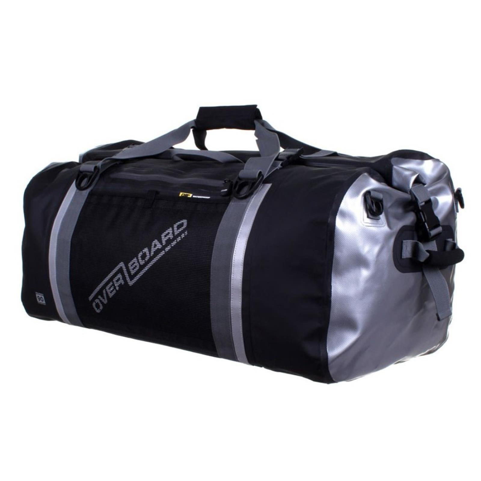 OverBoard wasserdichte Duffel Bag Sports 90 L Schw OB1155BLK Pro Sports