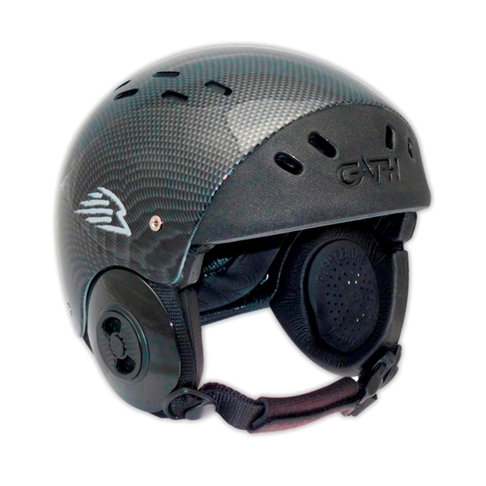 GATH Wassersport Helm SFC Convertible XS Carbon