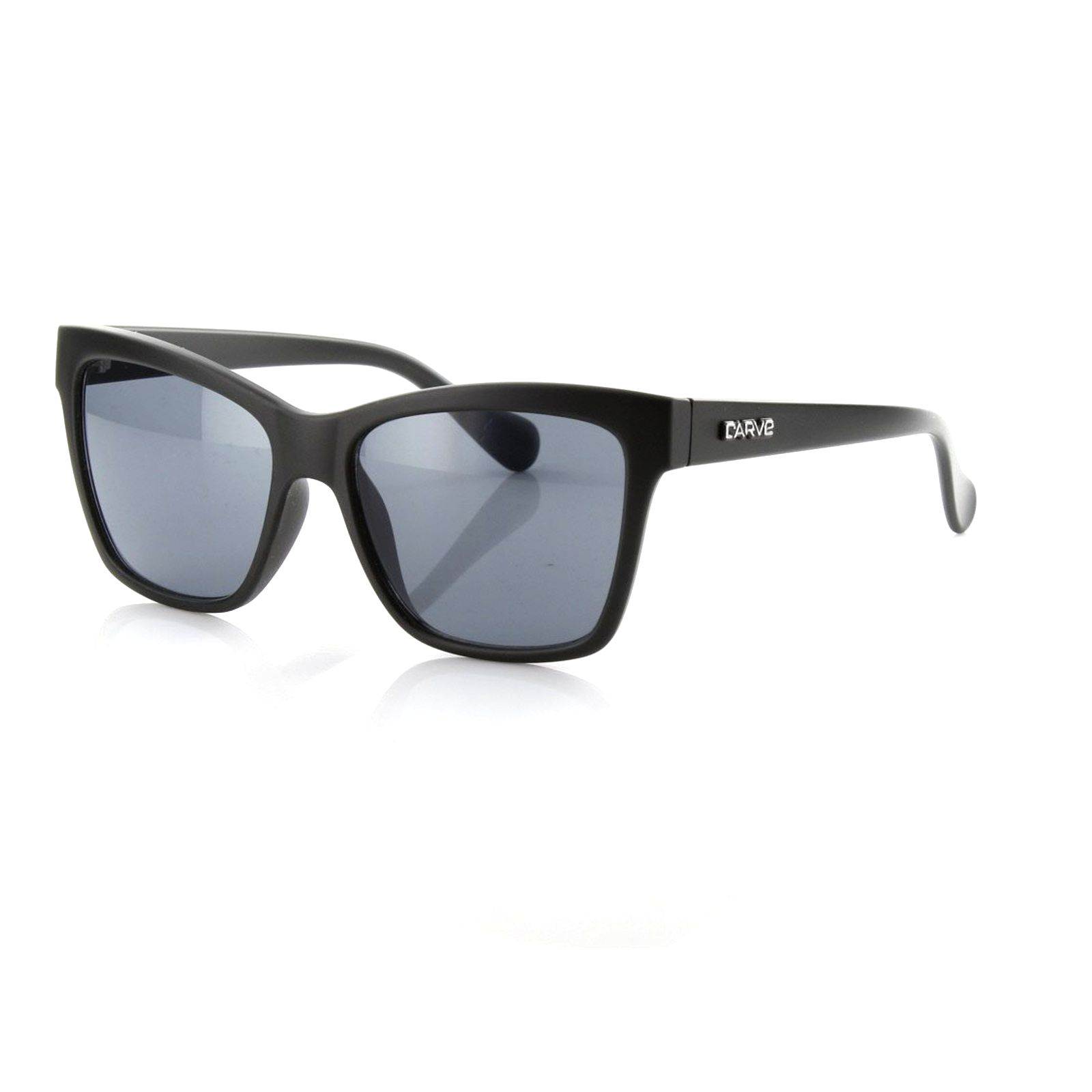 CARVE Sonnenbrille Gomez Kids Matt Black 4060