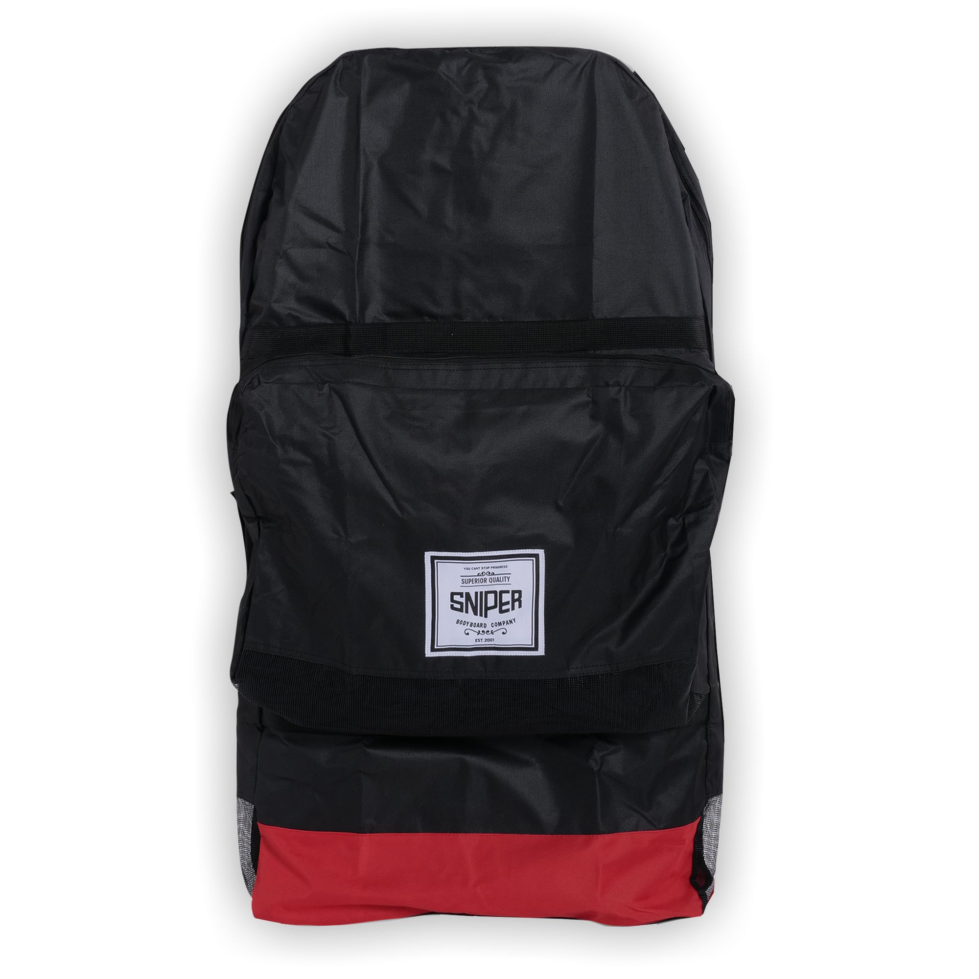 SNIPER Boardbag Bodyboard Single Cover Deluxe