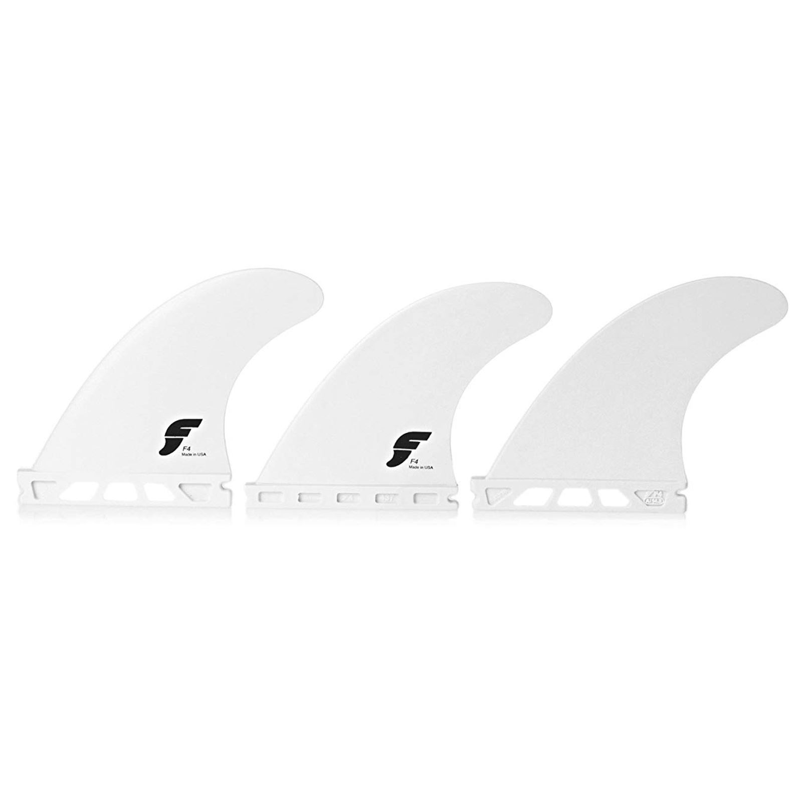 FUTURES Thruster Fin Set F4 Thermotech