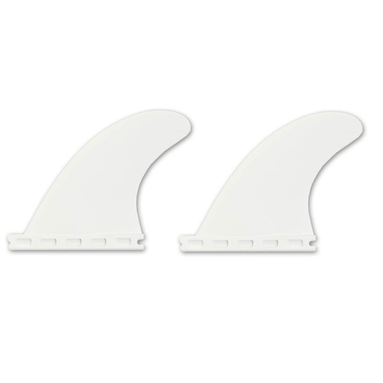 FUTURES Quad Fin Set QD2 3.75 Sym Thermotech