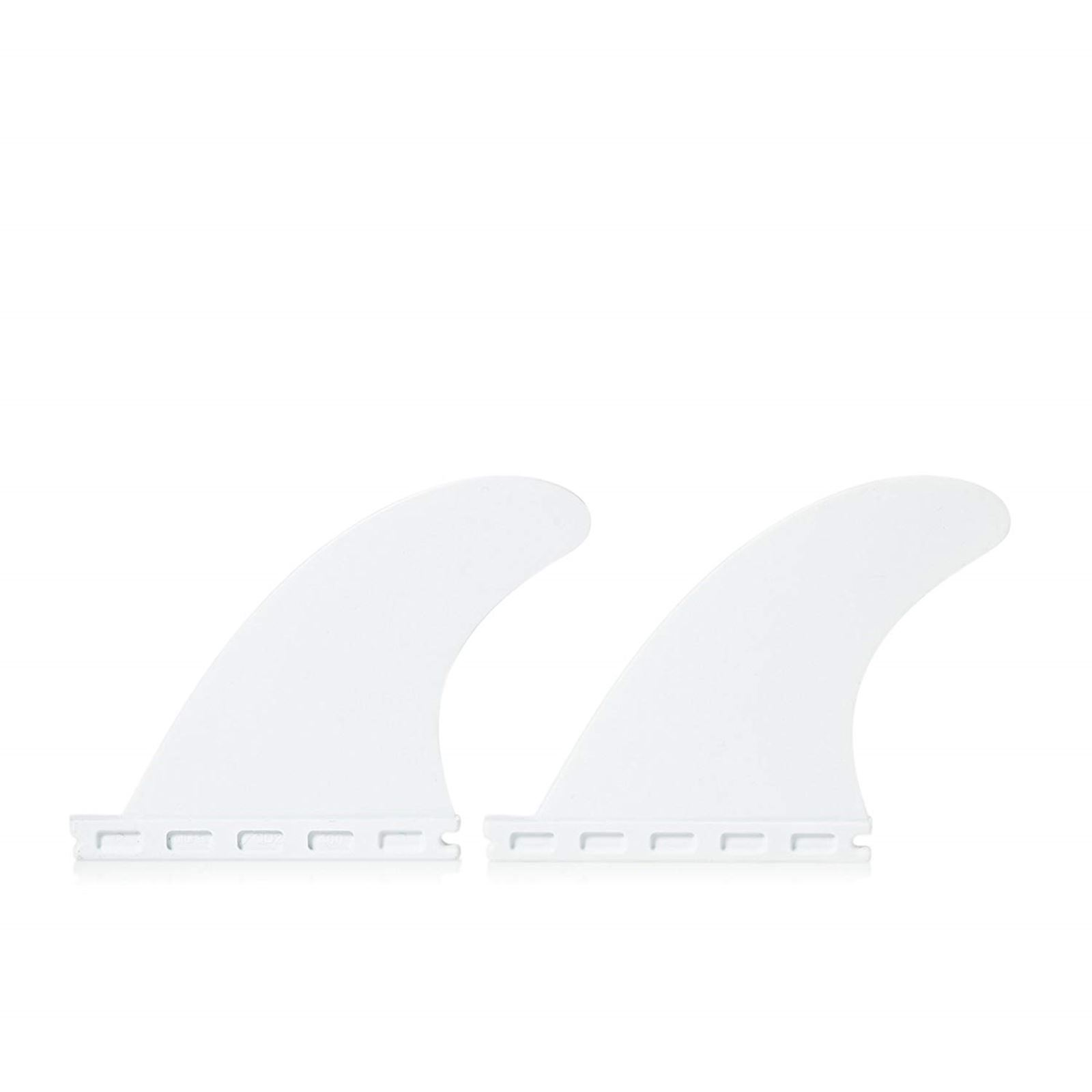 FUTURES Quad 2 Fin Set 4.00 Flat Thermotech