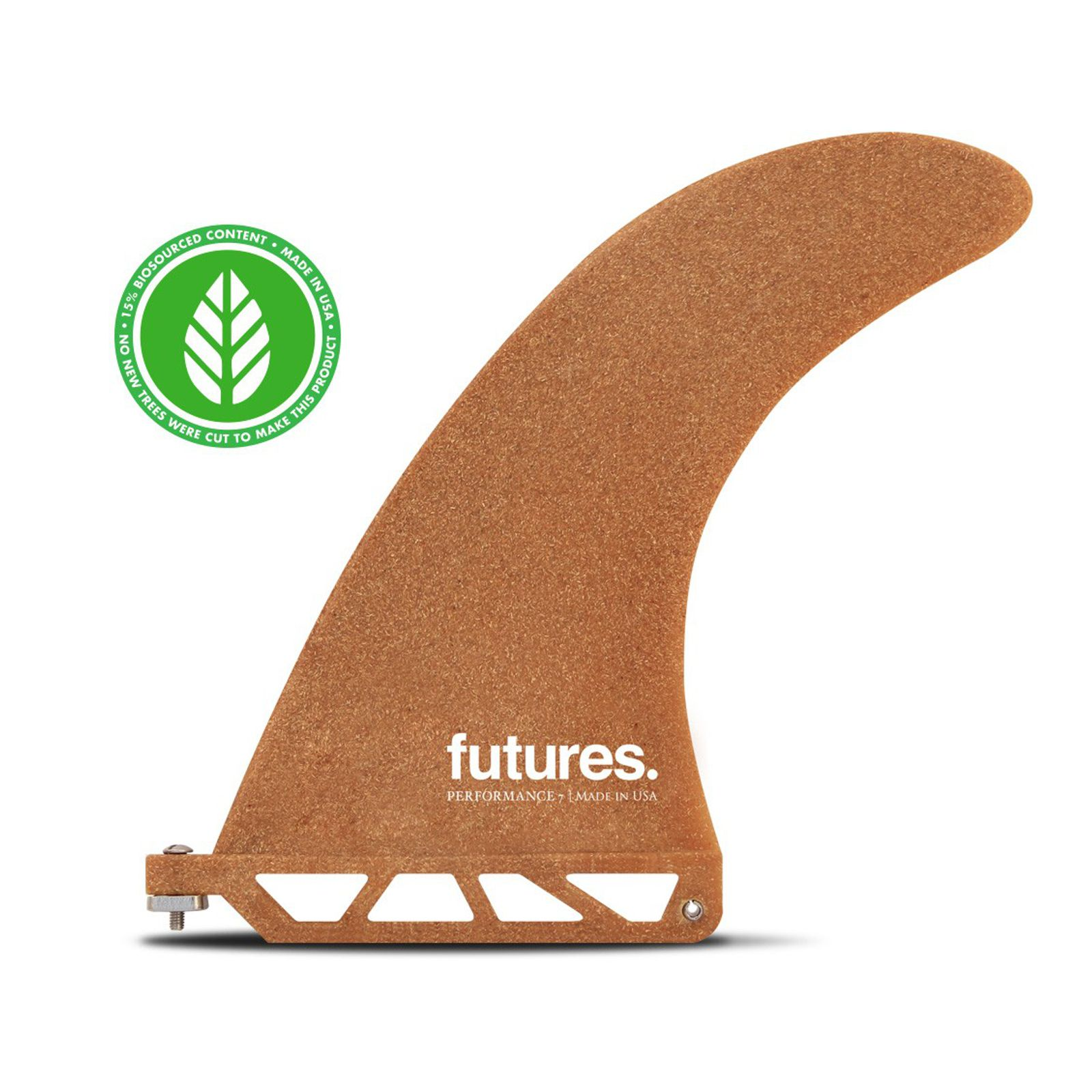 FUTURES Single Fin Performance 7.0 RWC US