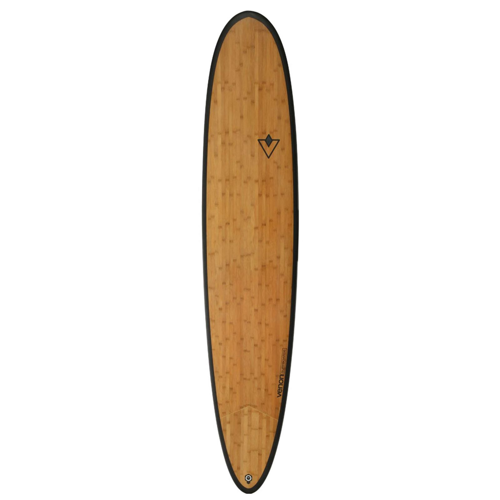 Surfboard VENON Wood 9.0 Blade Bamboo Long