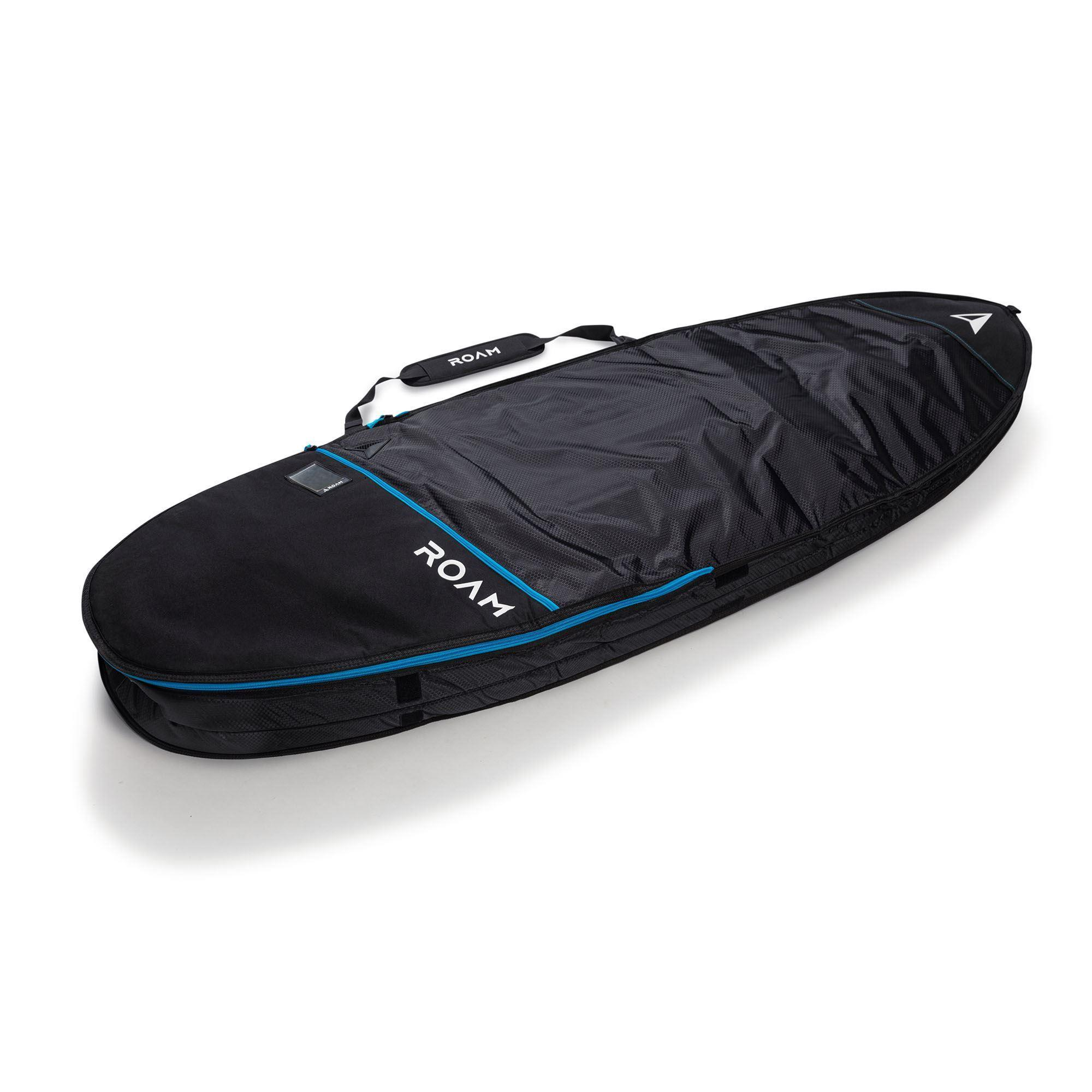 ROAM Boardbag Surfboard Tech Bag Doppel Fun 7.6